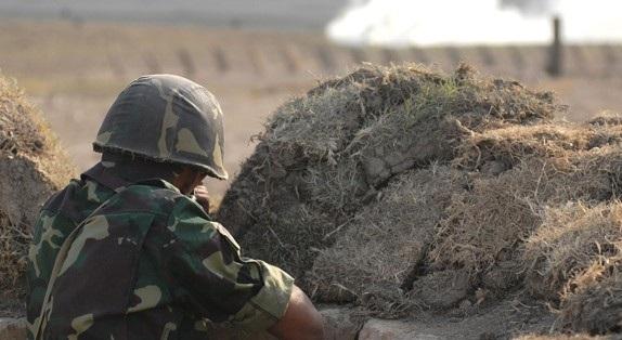 Ուշադրությունը շեղելու, հայկական ուժերին ղարաբաղյան հատվածում թուլացնելու փորձ.«168 ժամ»