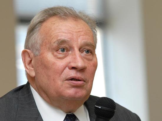 В день 90-летия Владимира Казимирова вышел фильм на канале МТВ