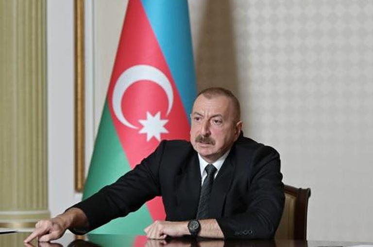 Սկզբունքային հարց է Ալիևի համար՝ Ադրբեջանի դրոշը կանգնեցնել հենց Հադրութում, լուսանկարել այն եւ ապացուցել, որ...