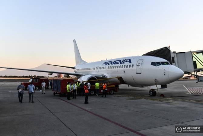 Թուրքիան հրաժարվում է տրամադրել իր օդային տարածքը՝ դեպի Հայաստան հումանիտար բեռի տեղափոխման համար