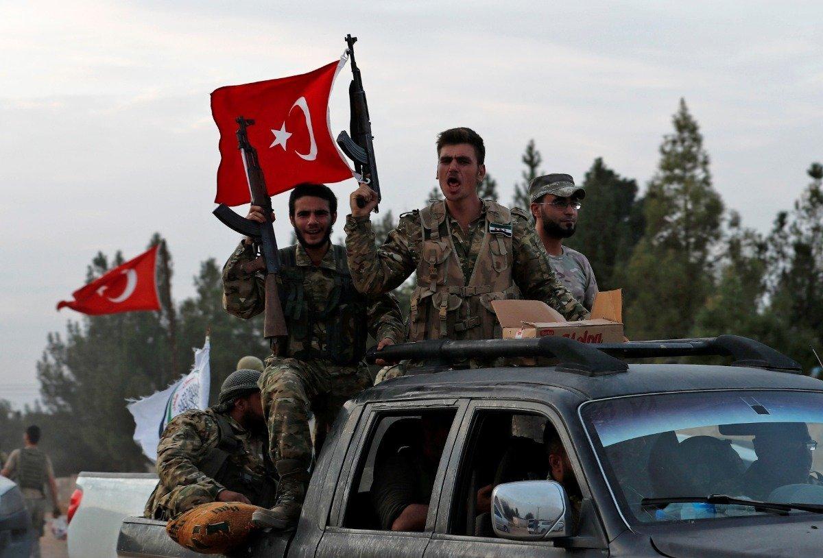 Սիրիական աղբյուր. «Լեռնային Ղարաբաղում սպանված վարձկանների թիվը հասել է  119-ի»   24news