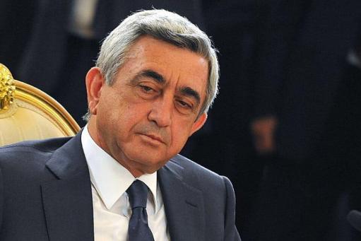 Սերժ Սարգսյանի գործը կքննի դատավոր ...