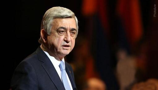 Սերժ Սարգսյանը քաղաքականության մեջ ...
