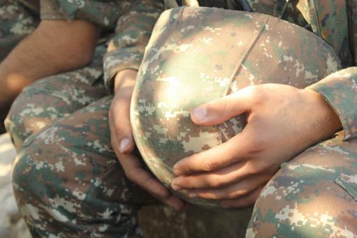 Առնվազն 4 զինվոր ռազմագերի է եղել նախքան սպանվելը․ Արցախի ՄԻՊ | 24news
