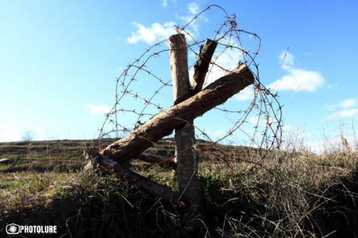 Ադրբեջանցիները Ներքին Խնձորեսկի մոտ դիրքերը փոխել են ու ավելի առաջ եկել.  «Փաստինֆո» | 24news
