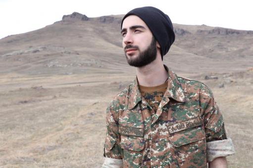 Պատերազմից հինգ ամիս անց գտնվել է օպերային երգիչ Գագիկ Խաչատուրյանի աճյունը | 24news