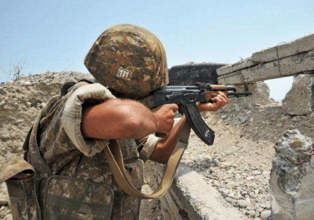 Сводка за неделю: Азербайджан произвел 2200 выстрелов по армянским ...